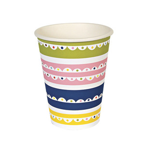Party Cups Happy Birthday