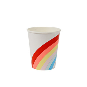 Party Cups Rainbow
