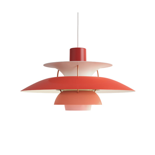 PH5 Pendant Huse Of Red