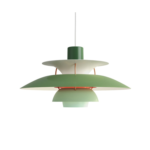 PH5 Pendant Huse Of Green