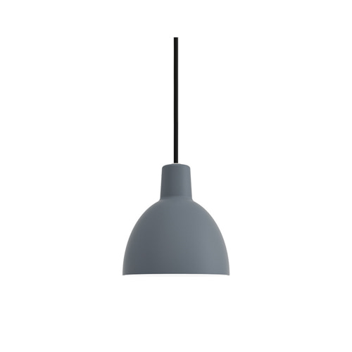 Toldbod 120 Pendant Blue Grey