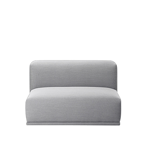 무토 커넥트 소파 Connect Modular Sofa Long Centre (C)