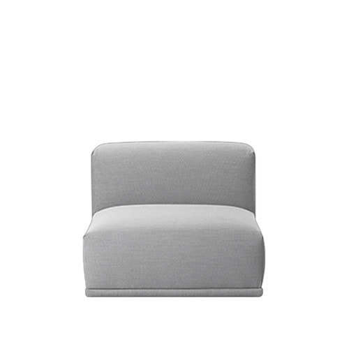 무토 커넥트 소파 Connect Modular Sofa Short Centre (D)