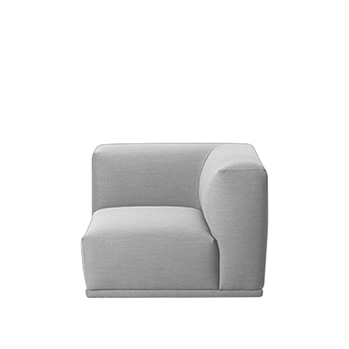 무토 커넥트 소파 Connect Modular Sofa Corner (E)