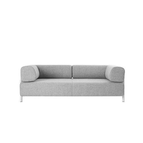 햄 팔로 소파 2인 Palo Sofa 2seater Grey