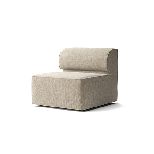 메누 이브 모듈러 소파 Eave Modular Sofa 86 Open Section