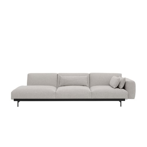 무토 인 시튜 소파In Situ Modular Sofa 3seater Clay 12