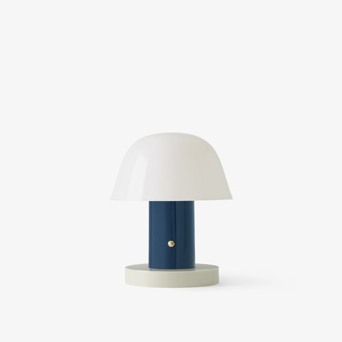 앤트레디션 세타고 Setago Table lampTwilight & Sand